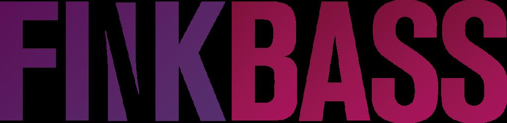 Logo Finkbass Laura Fink Bass