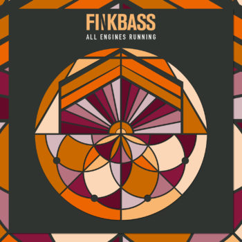 Finkbass' EP Cover All Engines Running